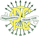 Pehquenakonck Country Club logo